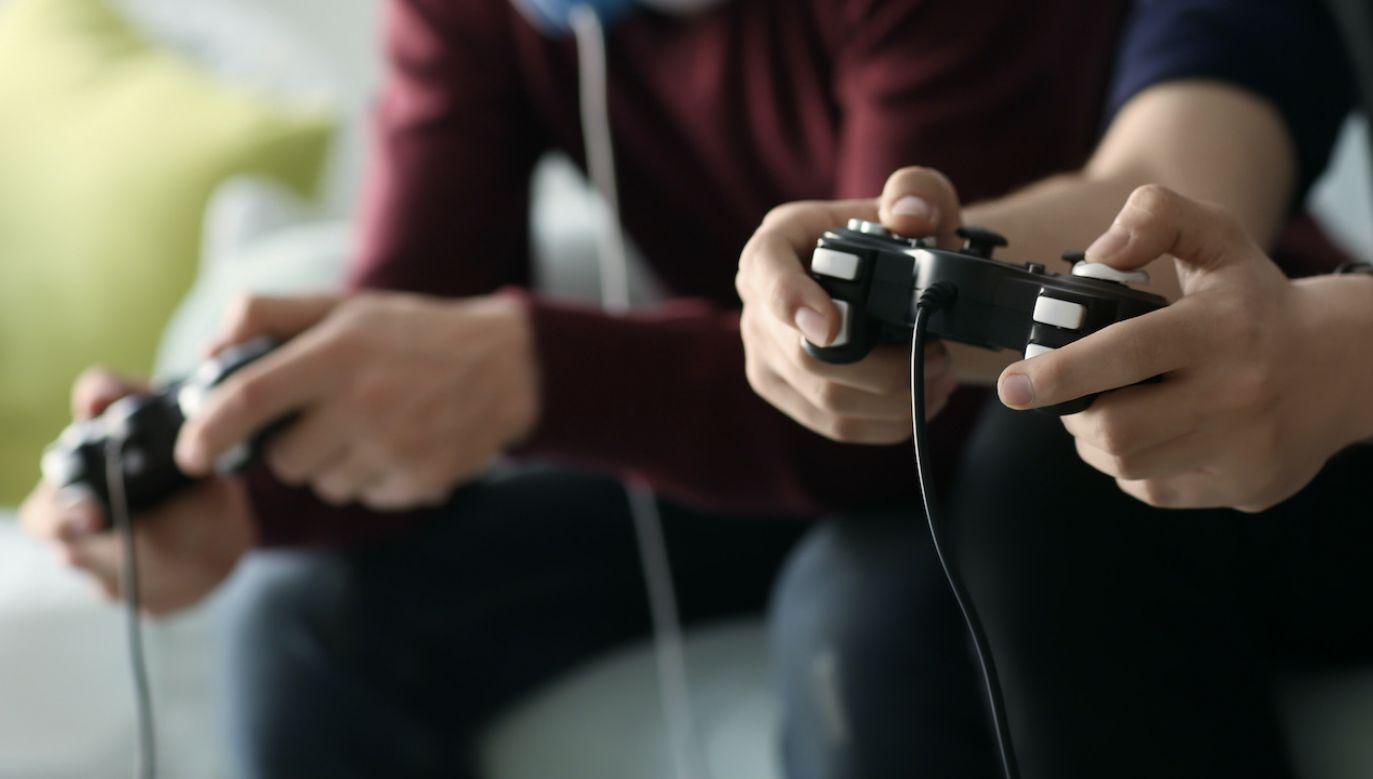 Powodem zbrodni był spór po obejrzeniu komputerowej gry wideo PUBG (fot. Shutterstock/Pixel-Shot)