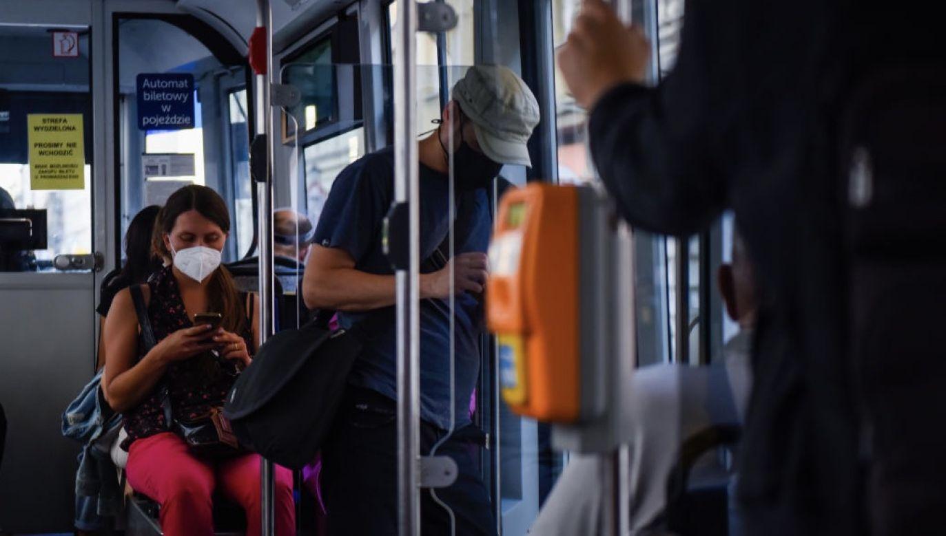 """""""Prezydent stolicy ma problem z nadzorem właścicielskim nie tylko w tym obszarze""""(fot. Omar Marques/Getty Images)"""