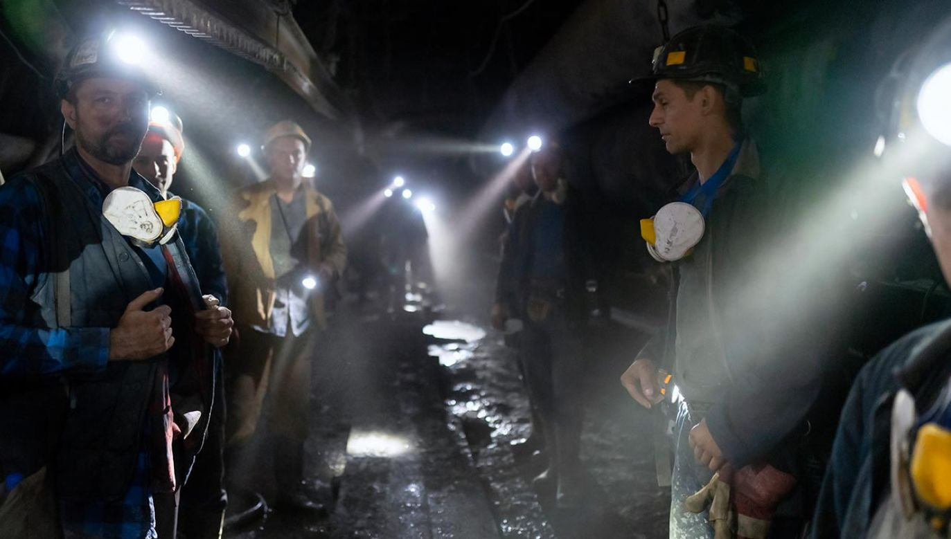 Realny plan naprawczy dla górnictwa trzeba przedstawić w ciągu dwóch miesięcy (fot.  PAP/Andrzej Grygiel)