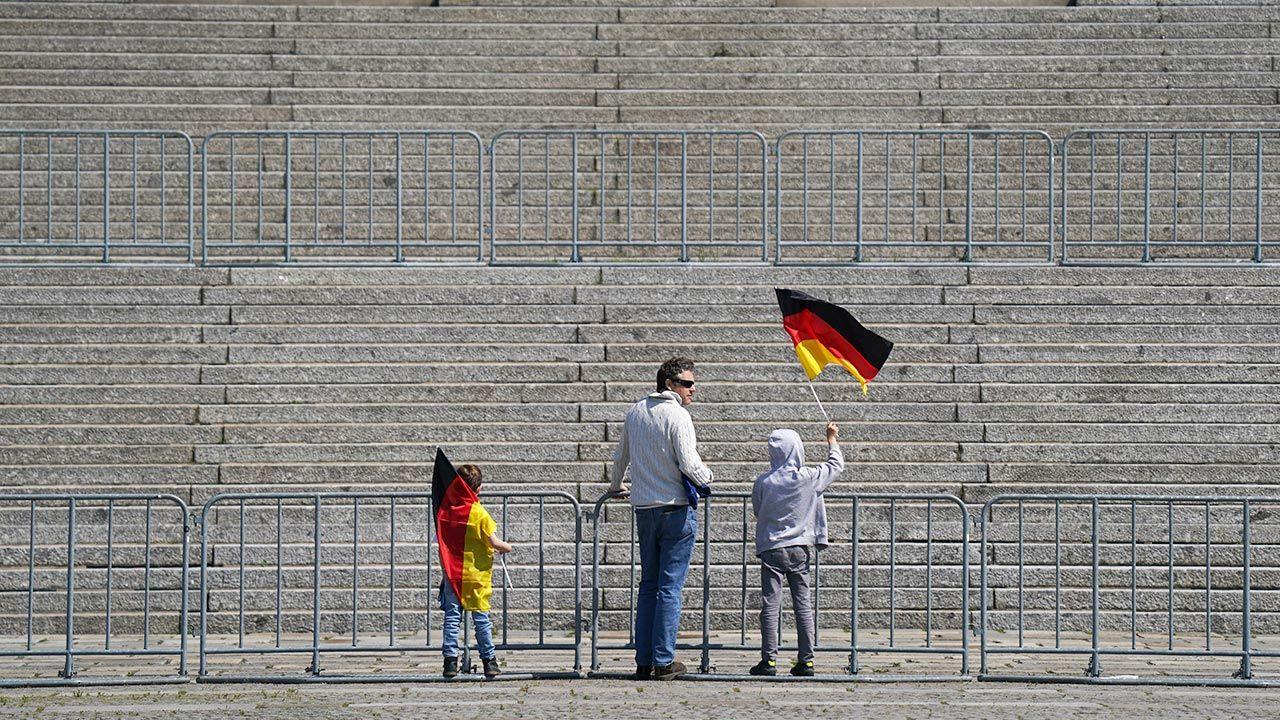 Koronawirus w Niemczech – jakie obowiązują restrykcje? (fot. Sean Gallup/Getty Images)