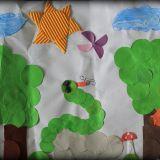 Obrazek Julii Śmiechowskiej, 6 lat