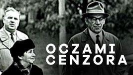 Oczami cenzora