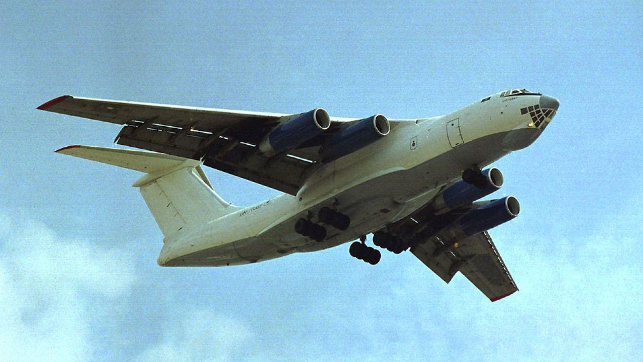 Na razie Rosjanie nie poinformowali,  kiedy do Syrii mają trafić kolejne transporty (fot. Wikipedia/CC)