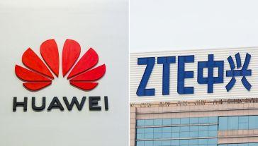FCC, amerykański regulator rynku telekomunikacyjnego, już w listopadzie przegłosował plan przyjęcia deklaracji, na mocy której Huawei i ZTE zostają uznane za niebezpieczne dla USA (fot. Shutterstock/ArliftAtoz2205, testing)