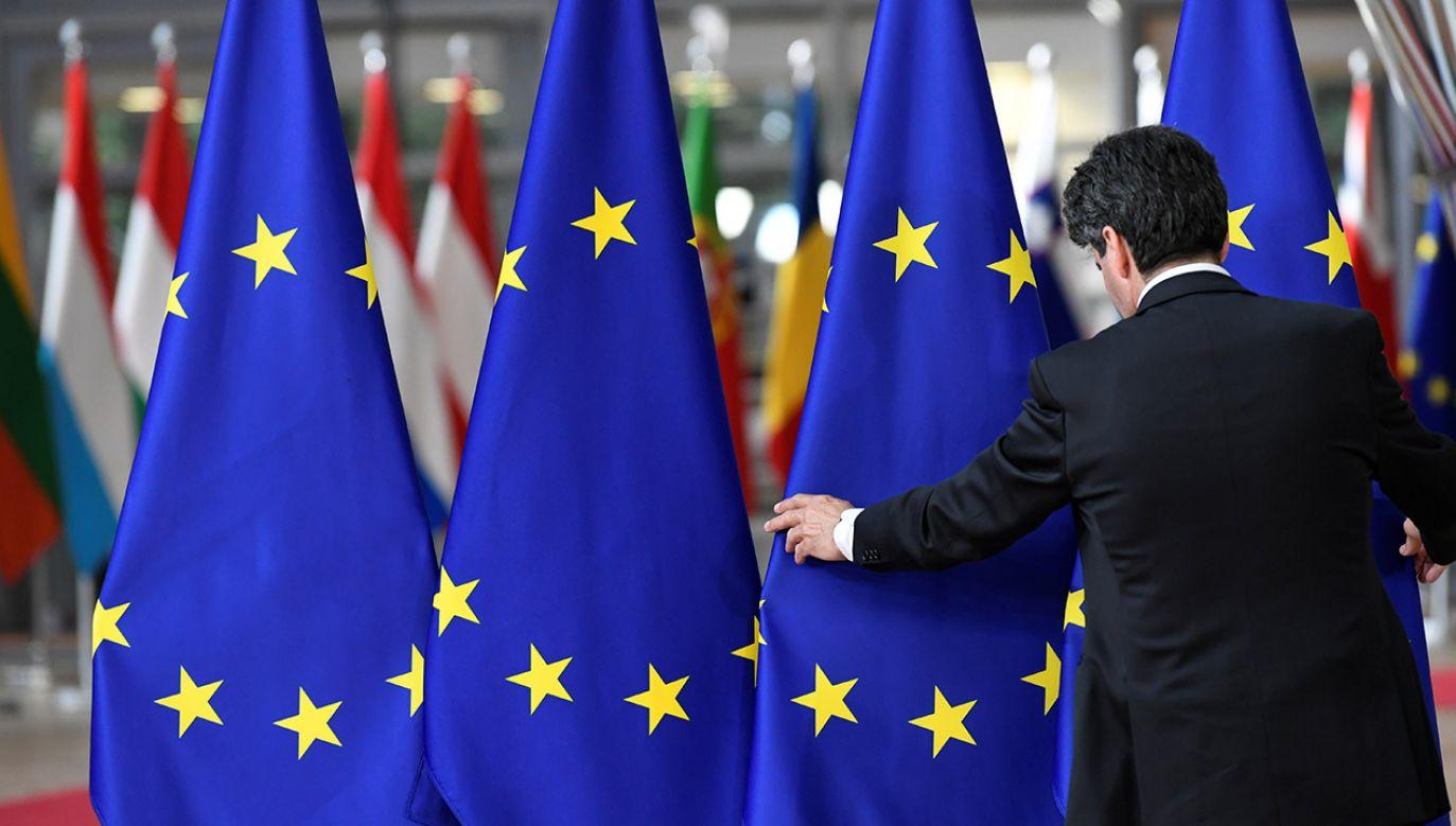 W czwartek rozmowy o budżecie UE (fot. REUTERS/Piroschka Van de Wouw)