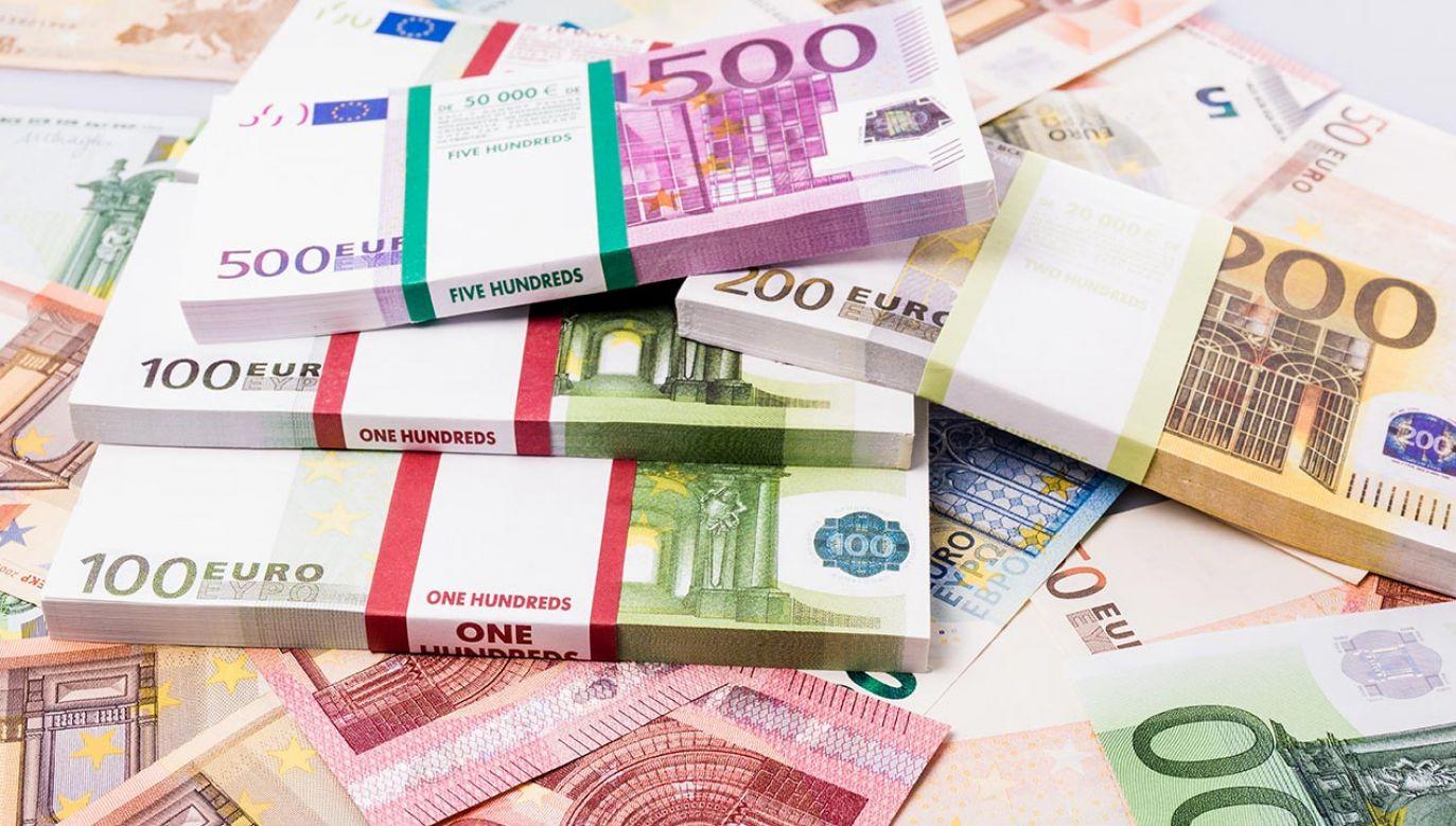 Polska ma należeć do największych beneficjentów budżetu po kryzysie (fot. Shutterstock/Ewa Studio)