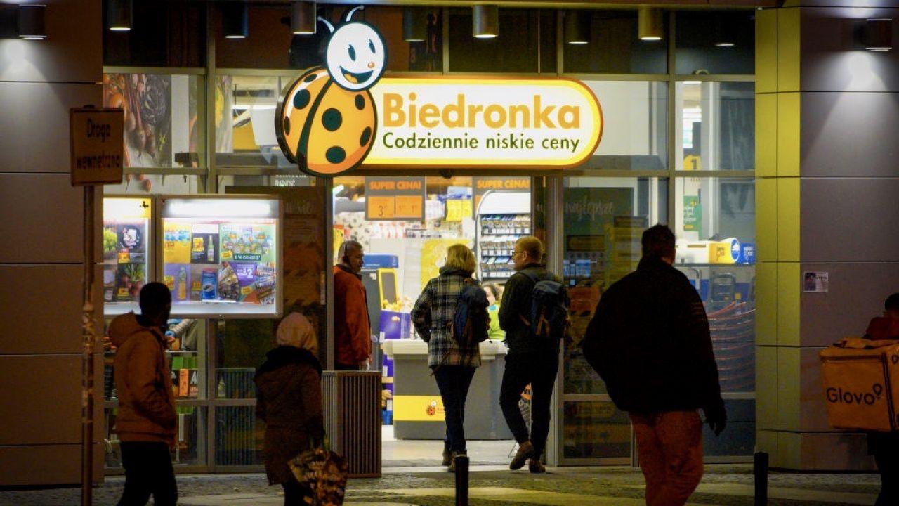 Ochroniarz pobił klienta sklepu (fot. NurPhoto via Getty Images, zdjęcie ilustracyjne)