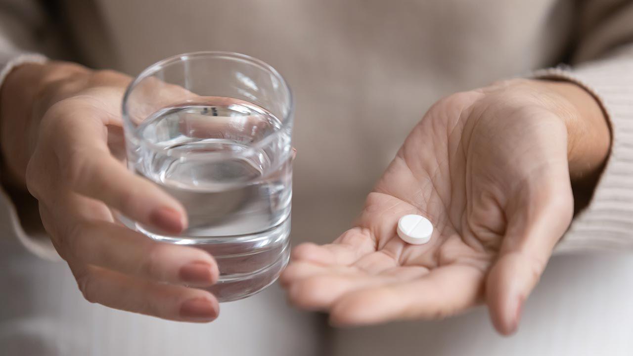 ASpiryna sprzyja ochronie środowiska (fot. Shutterstock/fizkes)
