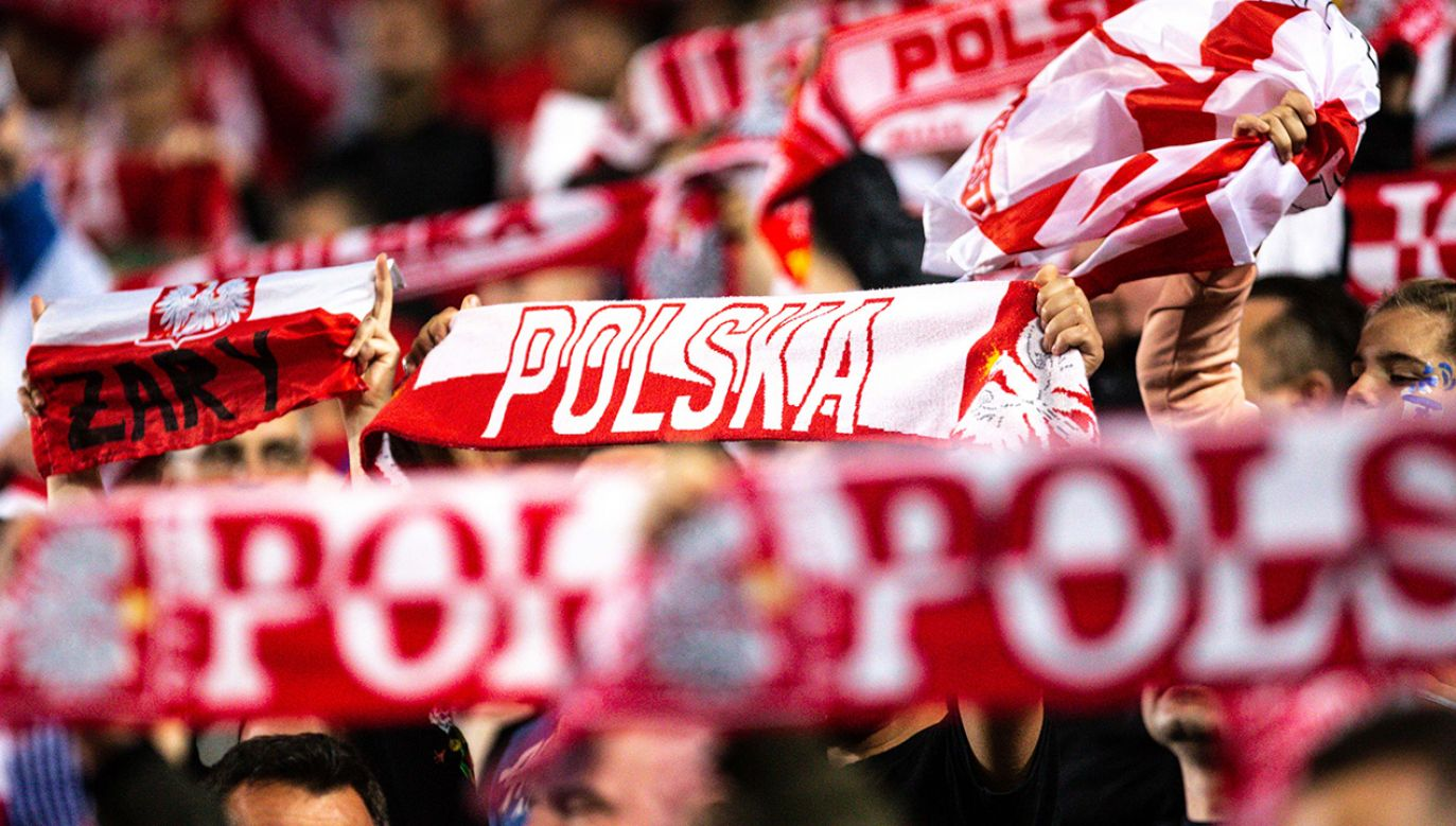 Kibice zapłacą przynajmniej 50 euro za bilet na mecz Polaków na EURO 2020 (fot. PressFocus/MB Media/Getty Images)