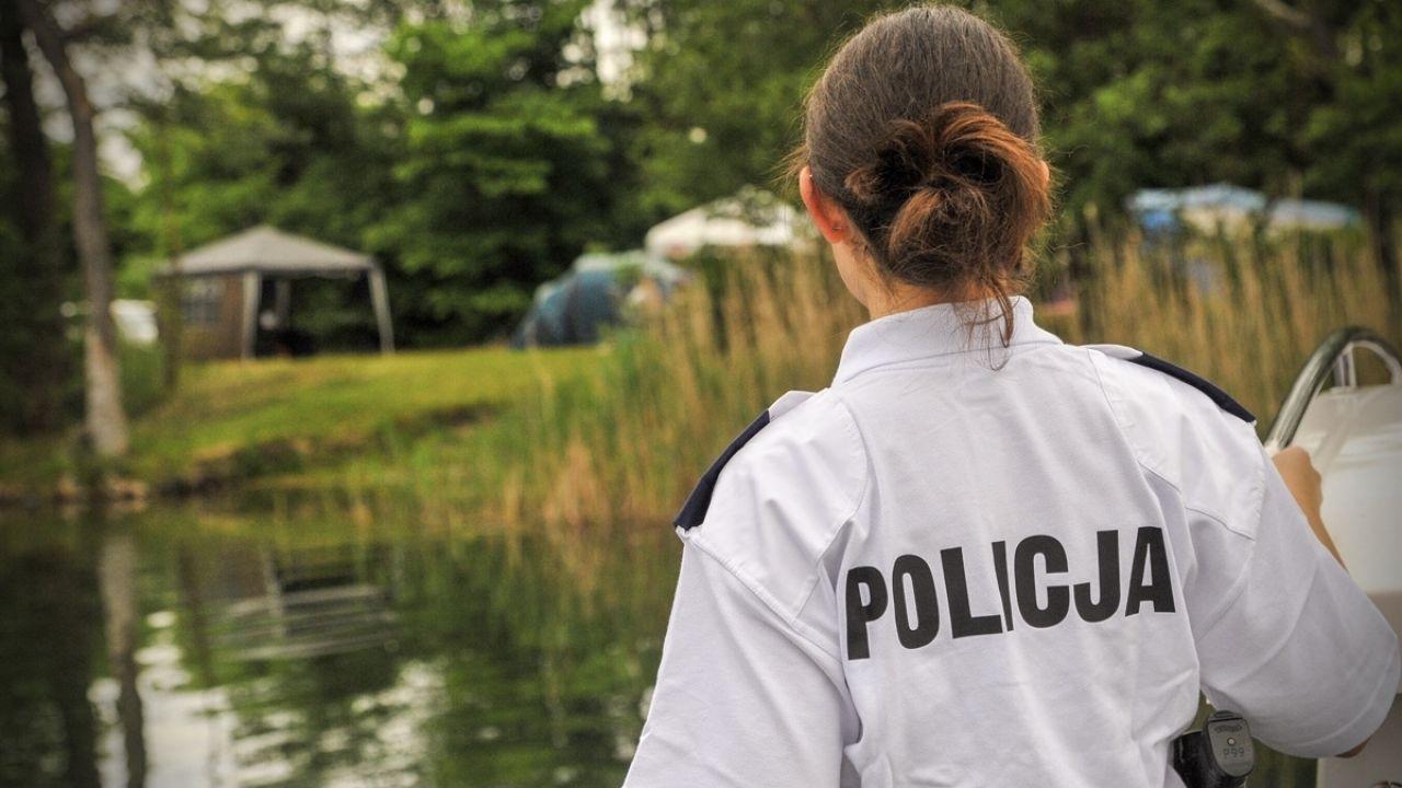 Nie wiadomo, kim była kobieta (fot. policja.pl, zdjęcie ilustracyjne)