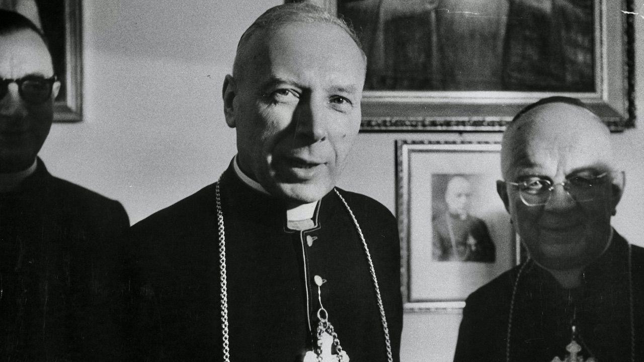 12 września beatyfikacja kard. Stefana Wyszyńskiego (fot. David Lees/Getty Images)