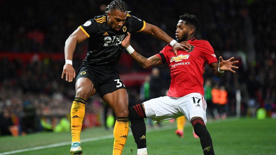 Premier League: Manchester United – Wolverhampton Wanderers F.C. 0:0