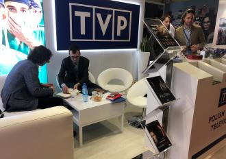 Best TVP productions at MIPTV 2019!