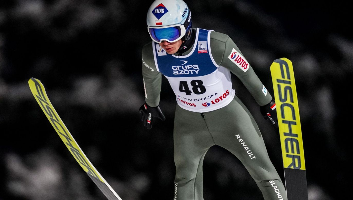 Skoki. Puchar Świata 2021 w Lahti – transmisja na żywo online 24 stycznia w TVPSPORT.PL