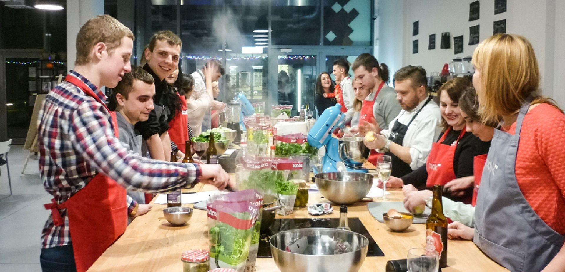 Kursy Kulinarne Mają Coraz Większą Rzeszę Zwolenników Tvp