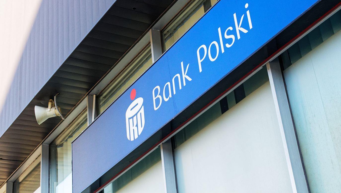 Zysk banku był 3,4 proc. powyżej oczekiwań rynku (fot. Shutterstock/Mateusz_Szymanski)
