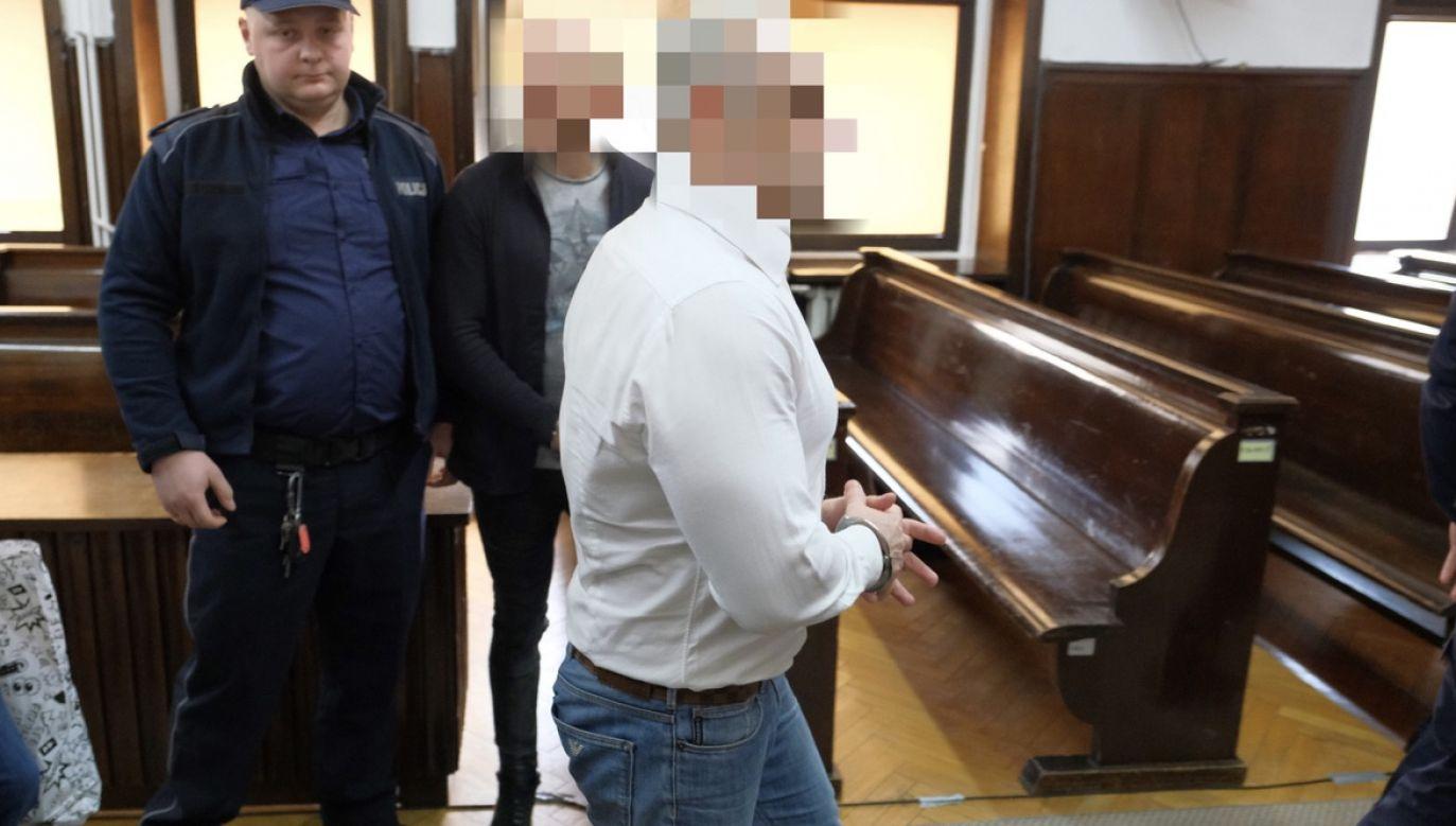 """37-letnia kobieta do poznania """"Słowika"""" nie miała kłopotów z prawem (fot. arch.PAP/Mateusz Marek)"""