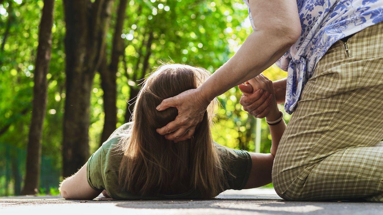 W Polsce epilepsja dotyka ok. 400 tysięcy osób (fot. Shutterstock/Madrolly)