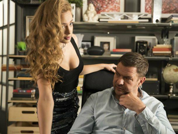 Czy Magda karmi piersią? – scena z odc. 266
