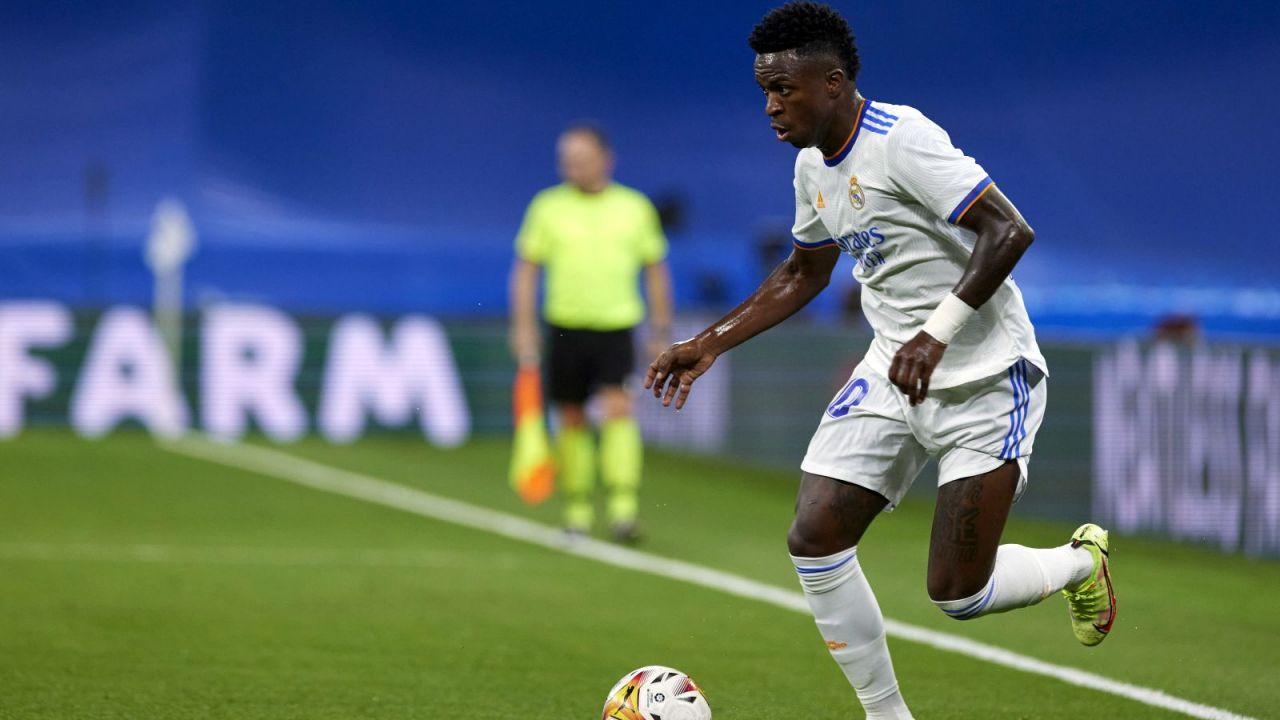 Inter Mediolan – Real Madryt, Liga Mistrzów. Gdzie oglądać? Transmisja online i tv, stream (15.09.2021) (sport.tvp.pl)