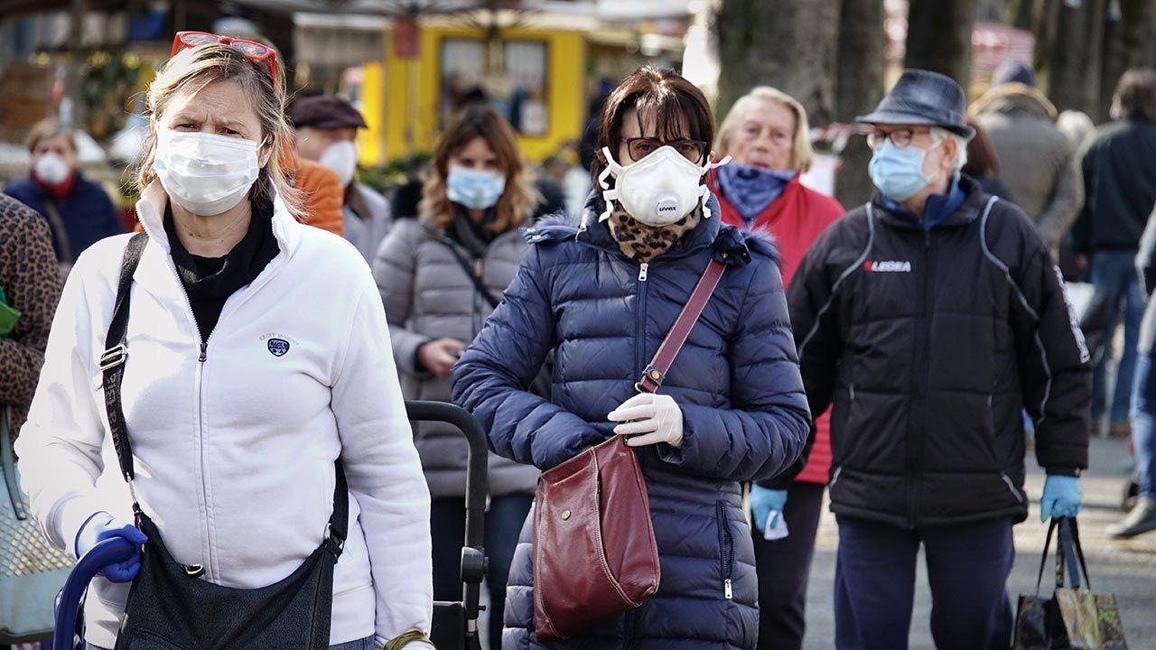 Kiedy konferencja premiera Mateusza Morawieckiego? Nowe obostrzenia od 1 lutego | TVP Info - tvp.info