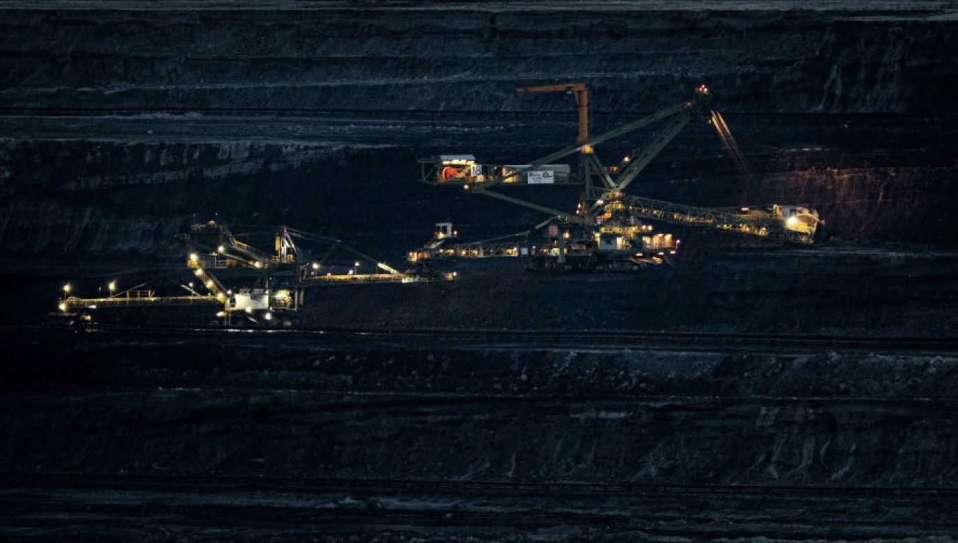 Rozmawiano między innymi o problemie importu węgla i energii do Polski (fot. Florian Gaertner/Photothek via Getty Images)