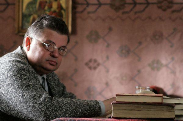 Leon Sajkowski (fot. Łukasz Pałka)
