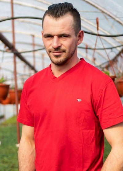 Adrian – 28 lat