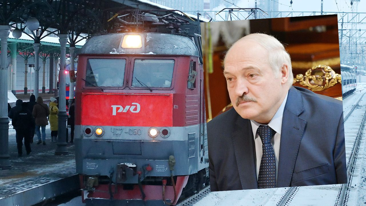 Ruszą dodatkowe dwie pary pociągów (fot. PAP/EPA;Getty Images)