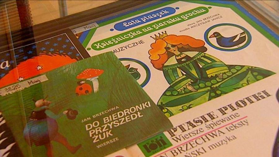 światowy Dzień Książki I Praw Autorskich Tvp3 Szczecin