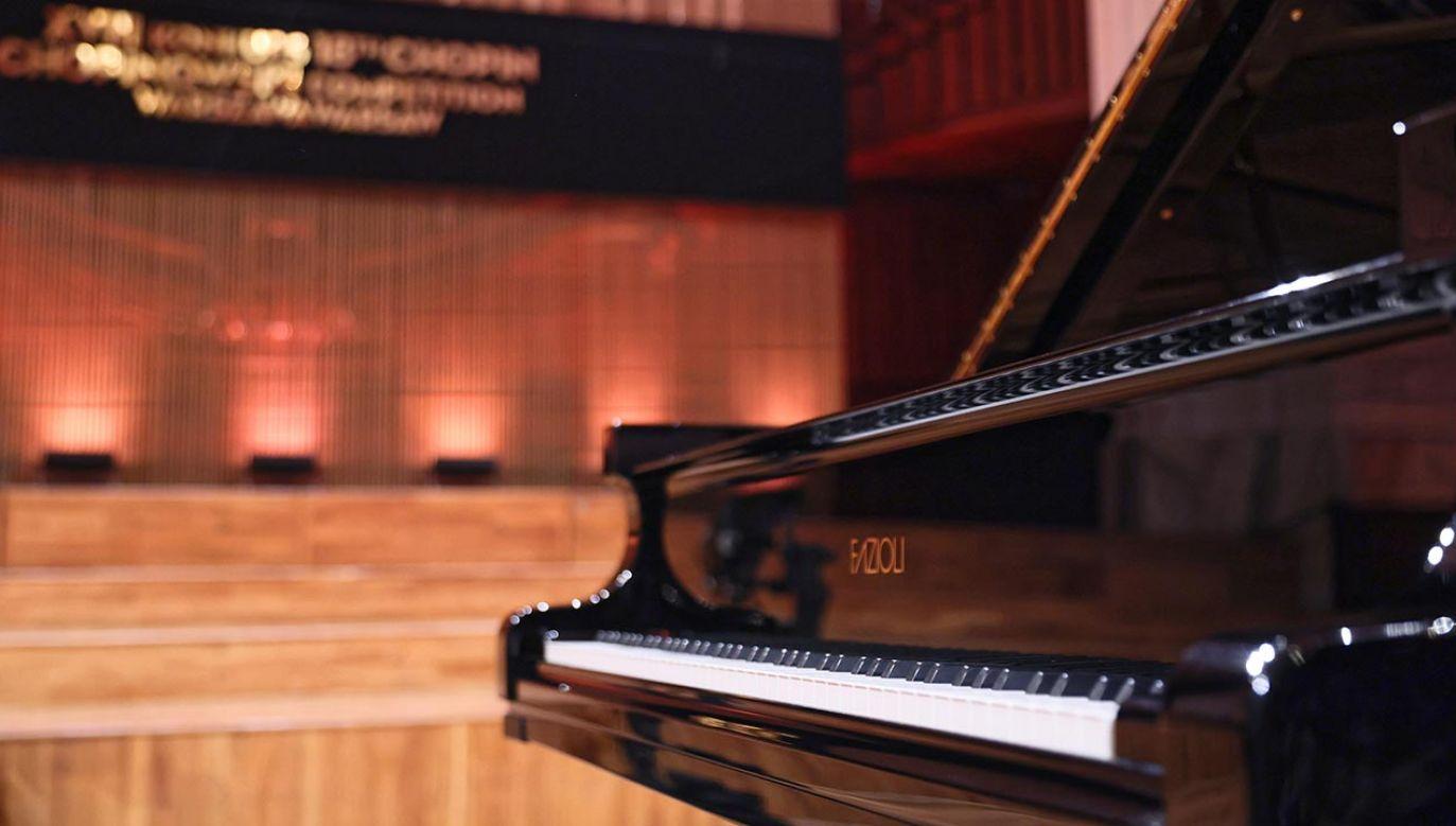 Specjalne transmisje prowadzi TVP Kultura (fot.  PAP/Leszek Szymański)