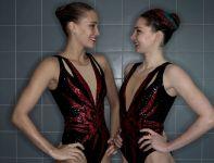 Jenna Randall i Olivia Federici (fot. Getty Images)
