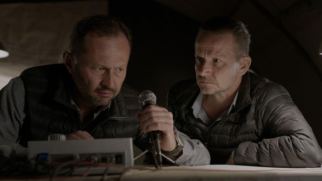 Ekstremalne warunki pracy i nieoczywista fabuła o zawiłościach ludzkich relacji złożyły się na wielowarstwowy film, doceniony na FPFF w Gdyni (fot. mat. pras.)