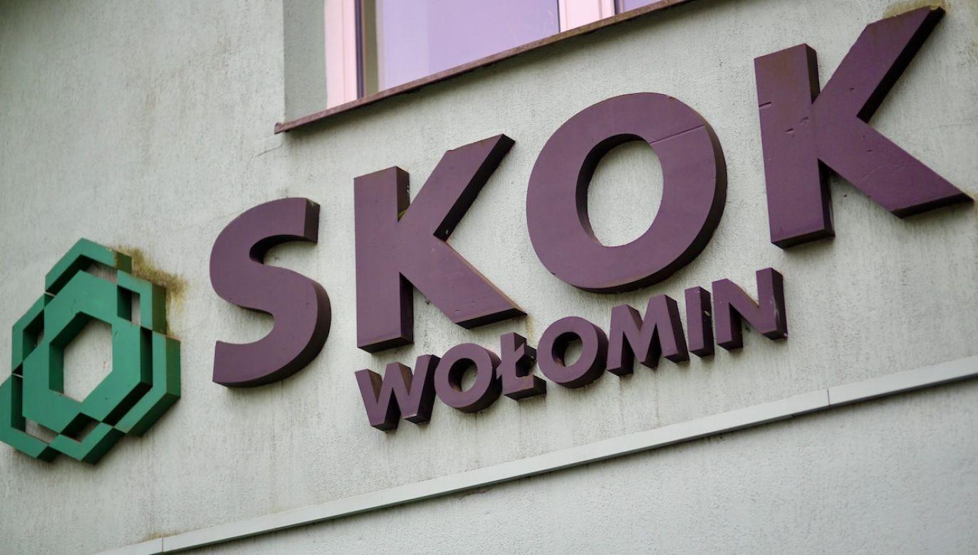 Wobec jednego z zatrzymanych sąd zastosował areszt (fot. arch.PAP/Leszek Szymański)