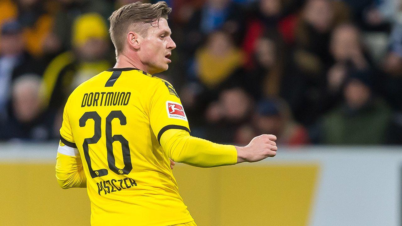 W czerwcu Łukasz Piszczek odejdzie z Borussii Dortmund (fot. TF-Images/Getty Images)