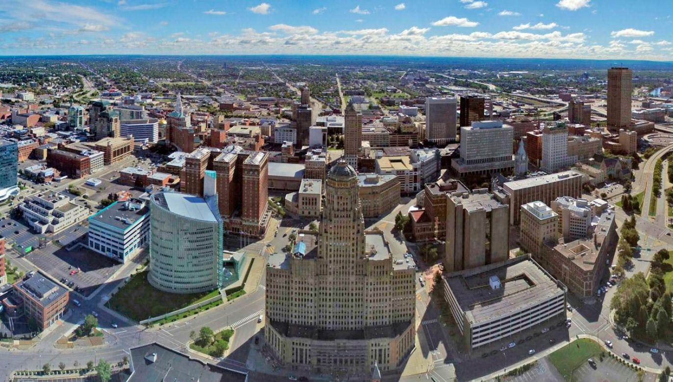 Piąta, przedostatnia edycja tegorocznego Kongresu 60 milionów, odbyła się w Buffalo w USA (fot. Wikipedia/Pete716)