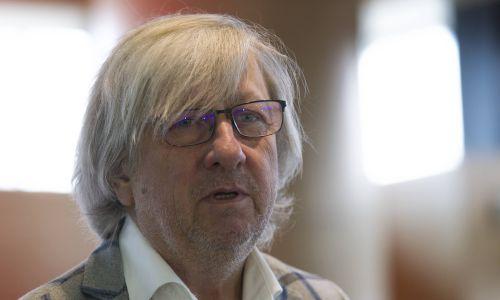 Dyrektor Narodowego Forum Muzyki Andrzej Kosendiak. Fot. PAP/Aleksander Koźmiński