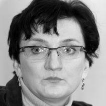 Ewa K. Czaczkowska