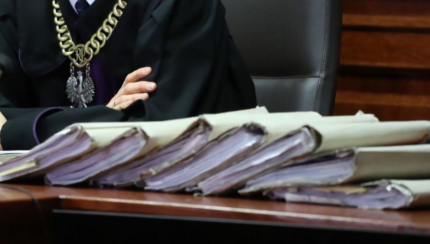 KRS ma się zająć m.in. wyłonieniem kandydatur na sześć stanowisk sędziowskich w Izbie Dyscyplinarnej SN (fot. arch. PAP/Tomasz Gzell)
